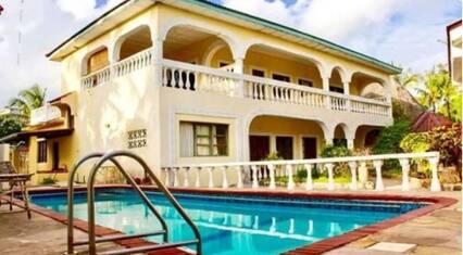 Villa Jawanga Watamu