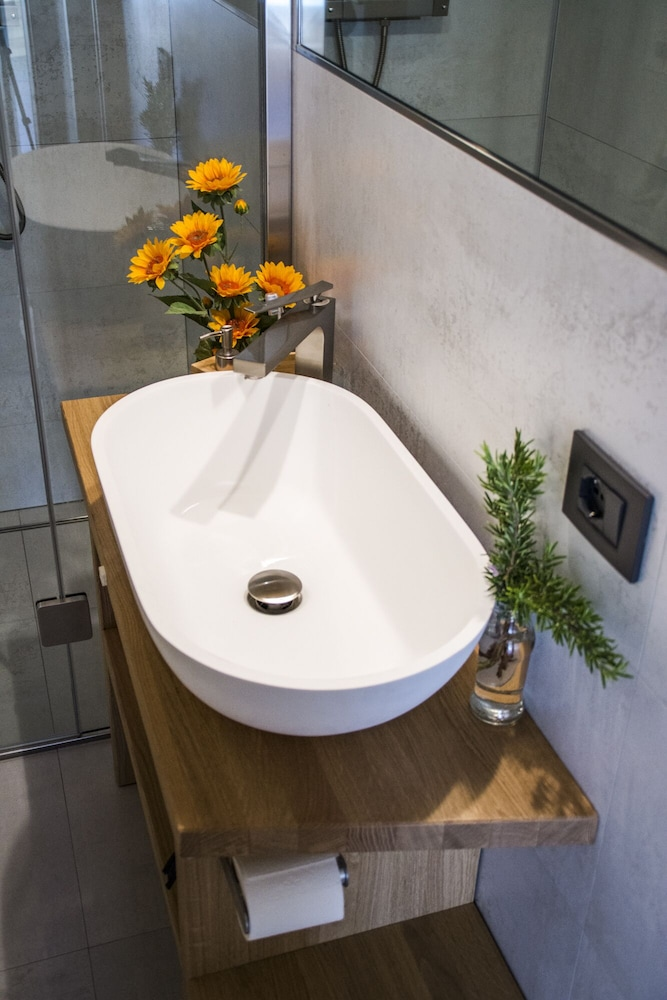 Bathroom Sink, B&B Terre Aromatiche