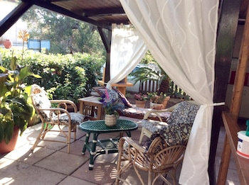 Bungalow With 2 Bedrooms in Marina di Camerota, With Enclosed Garden - 60 m From the Beach