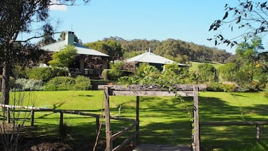Henty Lodge Bed & Breakfast