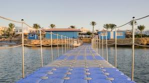 근처 전용 해변, 무료 해변 셔틀, 일광욕 의자, 비치 타월