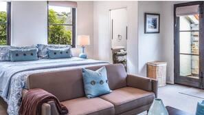 5 quartos, roupas de cama premium