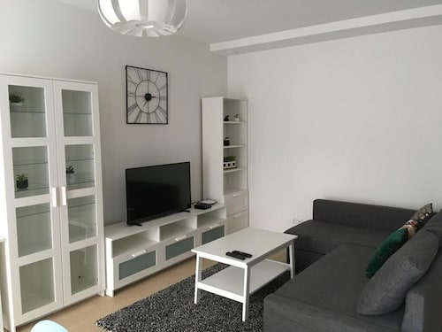 Trendy Flat in City Center