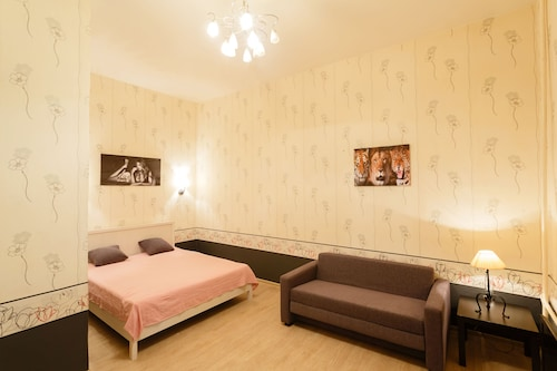 Brusnika Apartment Arbat Standart