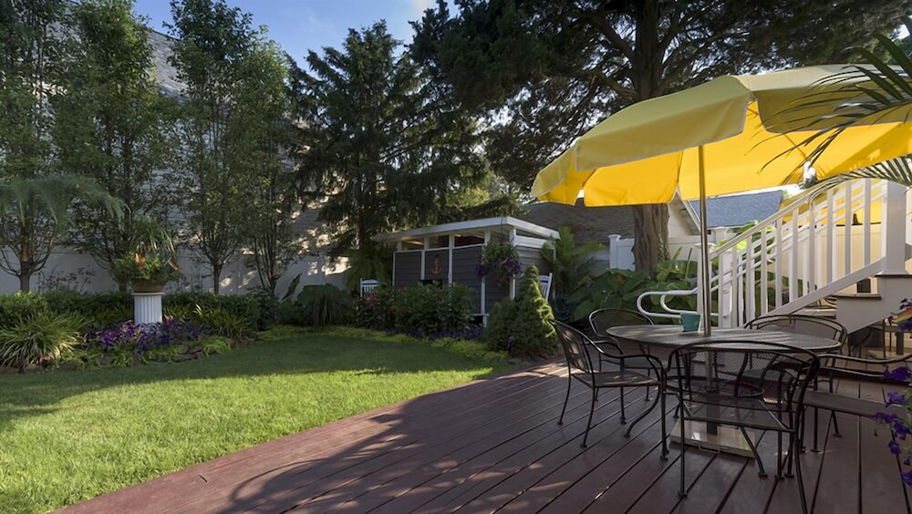 Sundeck, Rehoboth Guest House - Adults only