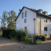 Cozy Apartment in the Country for 6 People - 25 Minutes to Munich