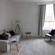 Beautiful and Cosy Apartment in the Centre of Winchester