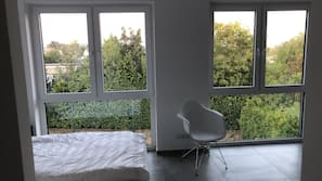 1 Schlafzimmer, Bettwäsche