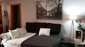 3 dormitorios, wifi, ropa de cama
