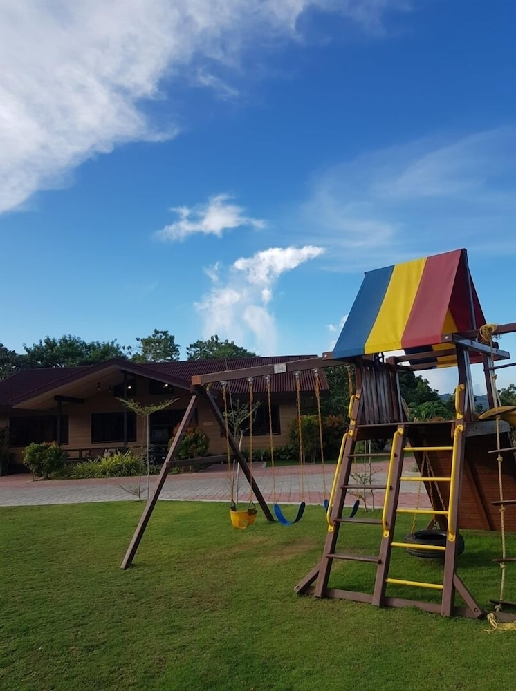 Children's Play Area - Outdoor, Cebu Safari and Adventure Park
