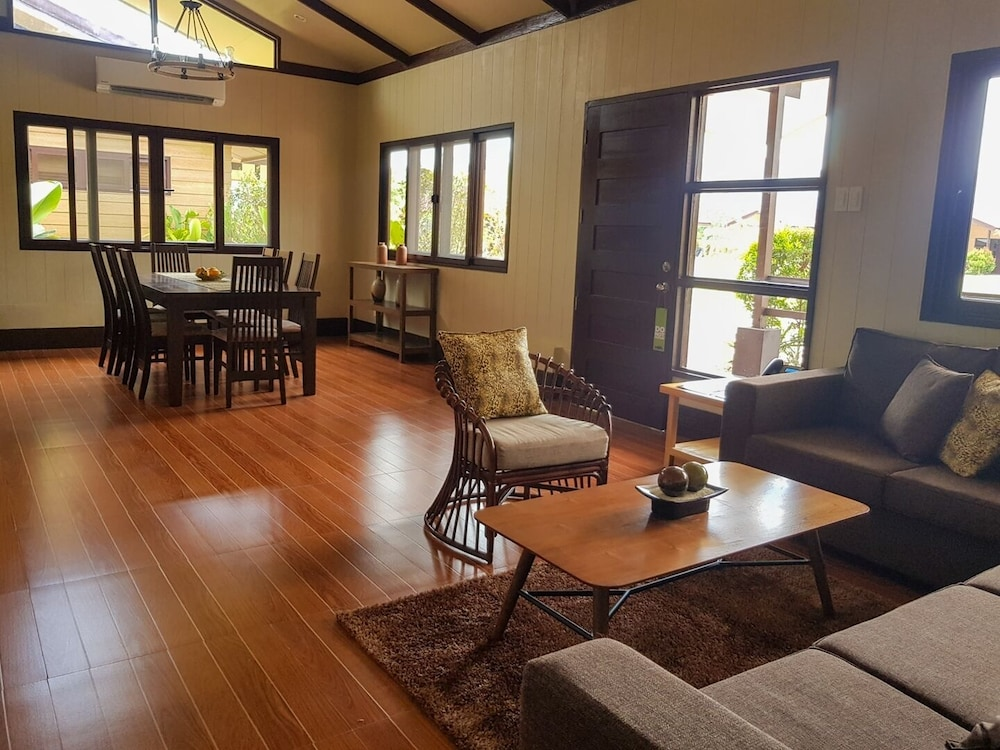 Living Area, Cebu Safari and Adventure Park