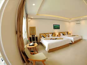 Tam Chau Luxury Hotel