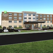 Holiday Inn Express And Suites West Omaha - Elkhorn