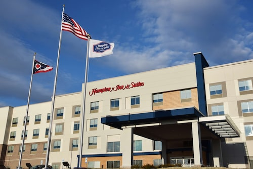 Hampton Inn & Suites Cincinnati Liberty Township