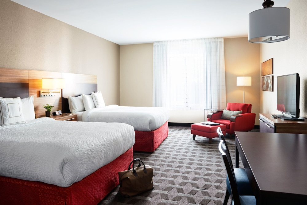 Room, TownePlace Suites by Marriott Miami Kendall West