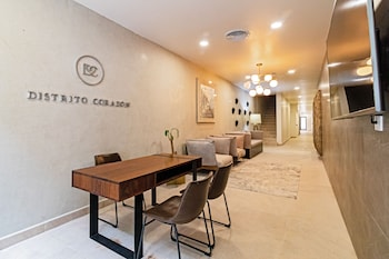 Distrito Corazón by GuruHotel