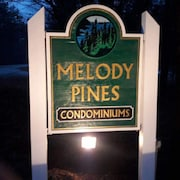 Cozy Clean 2nd Floor Condo in Conway!!!