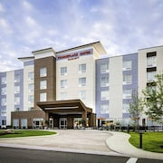 TownePlace Suites by Marriott Dallas Plano/Richardson