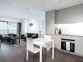 London Greenwich Luxury Apartment O2