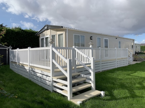 Hoilday Resort Unity Brean Caravan hire