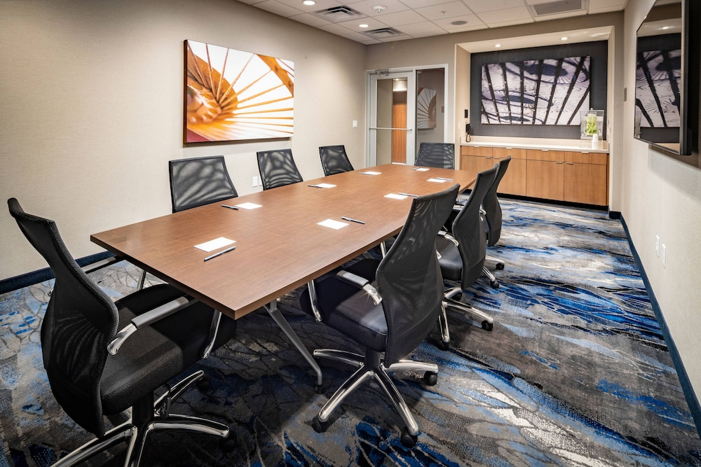 Meeting Facility, Fairfield Inn & Suites by Marriott Las Vegas Northwest