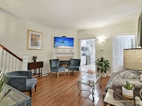 New Listing! Historic In Downtown Charleston 5 Bedroom Home