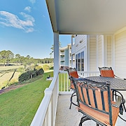 New Listing! Coastal Charmer W/ Pool - Near Beach 2 Bedroom Condo
