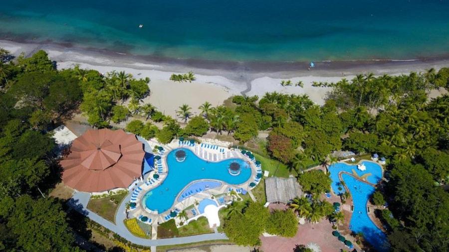 Hotel Punta Leona - All inclusive