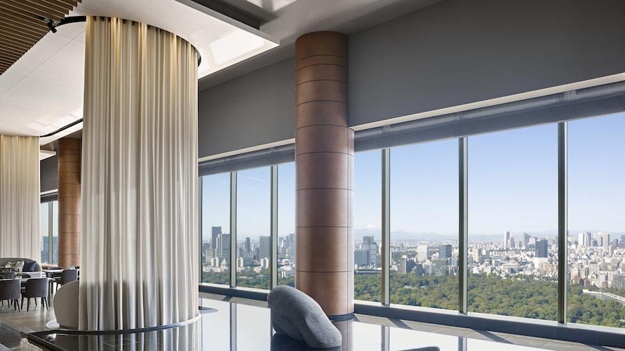 東京大手町四季酒店