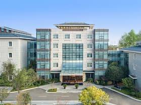 Courtyard by Marriott Wuxi Lihu Lake