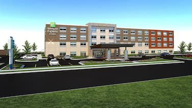 Holiday Inn Express & Suites Brunswick