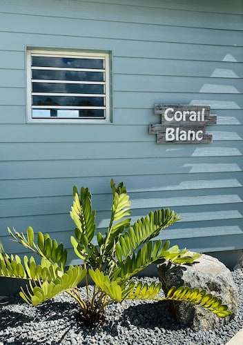 Exterior, Villa Corail Blanc 4 , a Dream View at Domaine Bonheur Indigo!