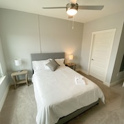 Charleston Luxury Suites