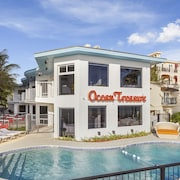 Ocean Treasure Beachside Suites