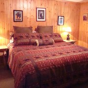 Yellowstone Wildlife Cabins