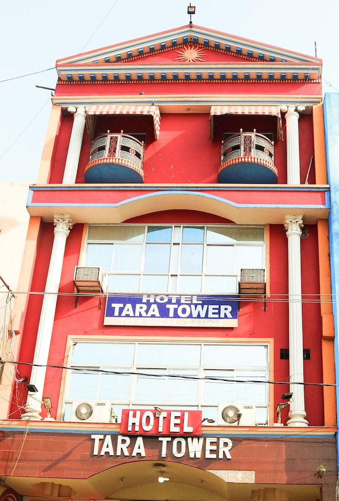 Featured Image, Hotel Tara Tower