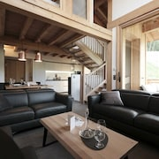 Chalet Zonke With Ski-in/ski-out