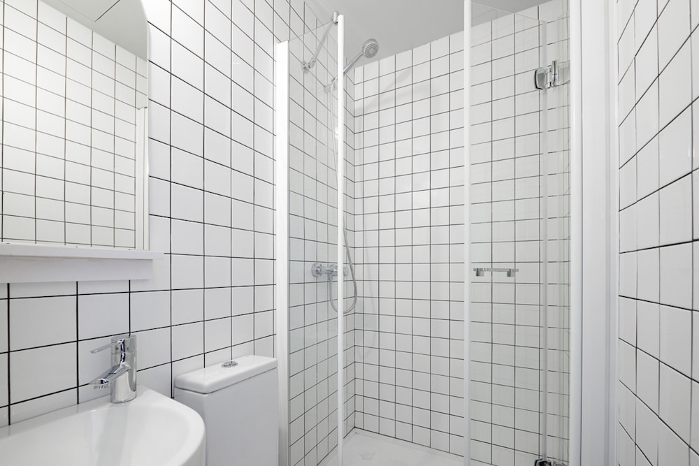 Bathroom, TSH Campus Marina Residence- Education Purpose only