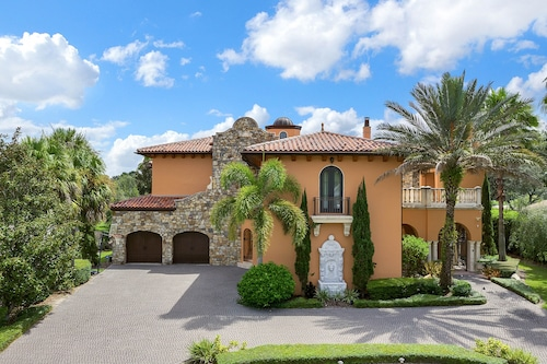 Casa Bella Mansion Near Disney World