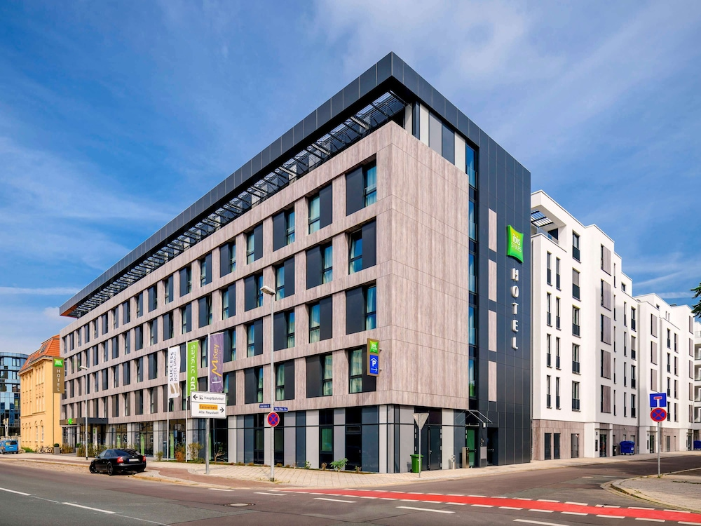 Featured Image, ibis Styles Magdeburg