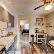 2BR Hikers Dream Red Rocks Dog-friendly!