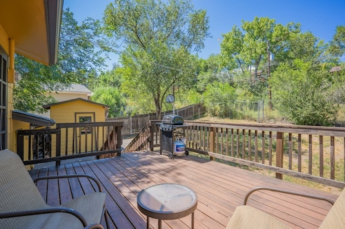 4BR Dog-friendly Minutes to Garden of the Gods