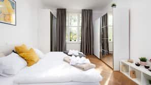 2 Schlafzimmer, kostenloses Internet