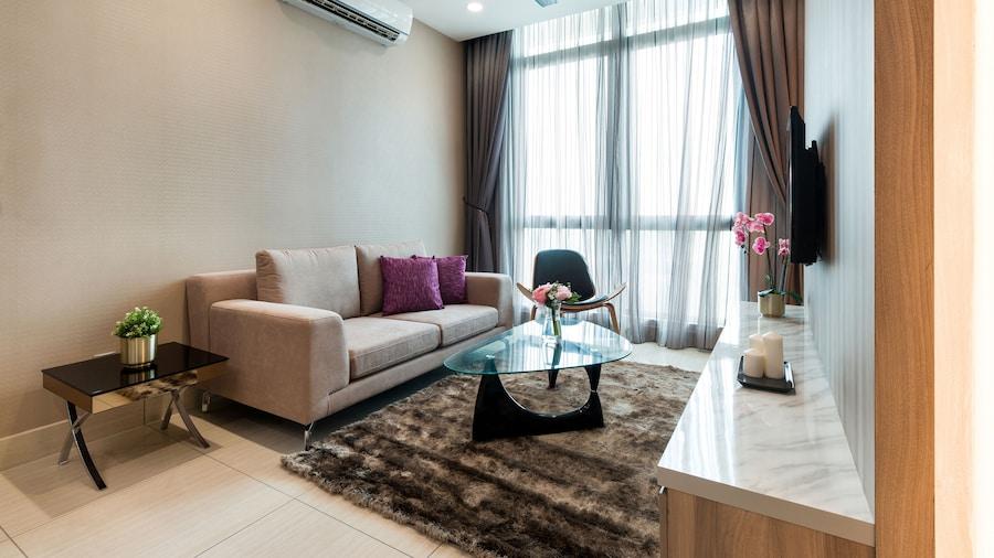 Shaftsbury Suite Putrajaya