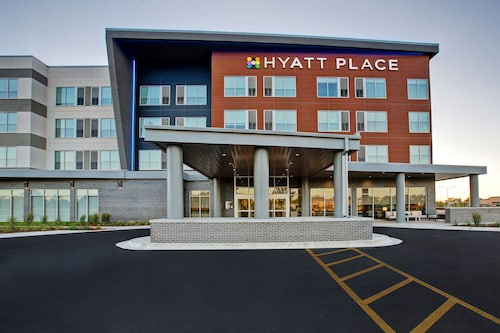 Hyatt Place Wichita State University