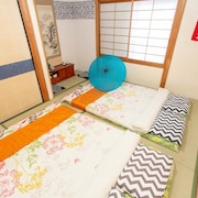 Free Parking 3 min Walk From Subway / Kyoto Kyoto