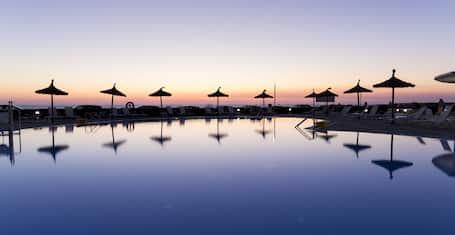 Rv Hotels Sea Club Menorca