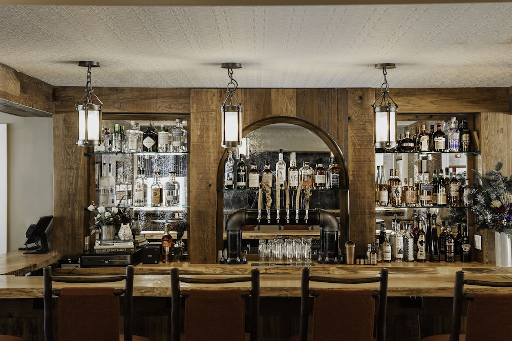 Bar, Shandaken Inn