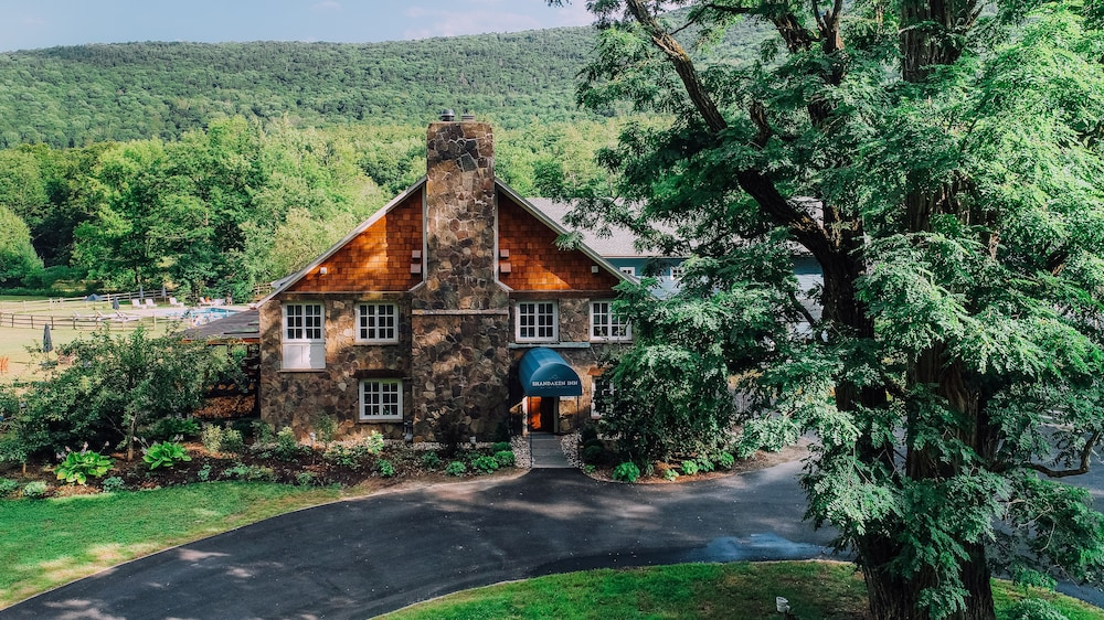 Featured Image, Shandaken Inn