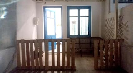Studio in Naxos - 400 m From the Beach